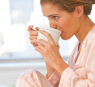 Cà phê giúp tăng khả năng tập trung