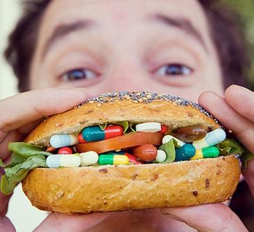 Bổ sung vitamin cho não bộ