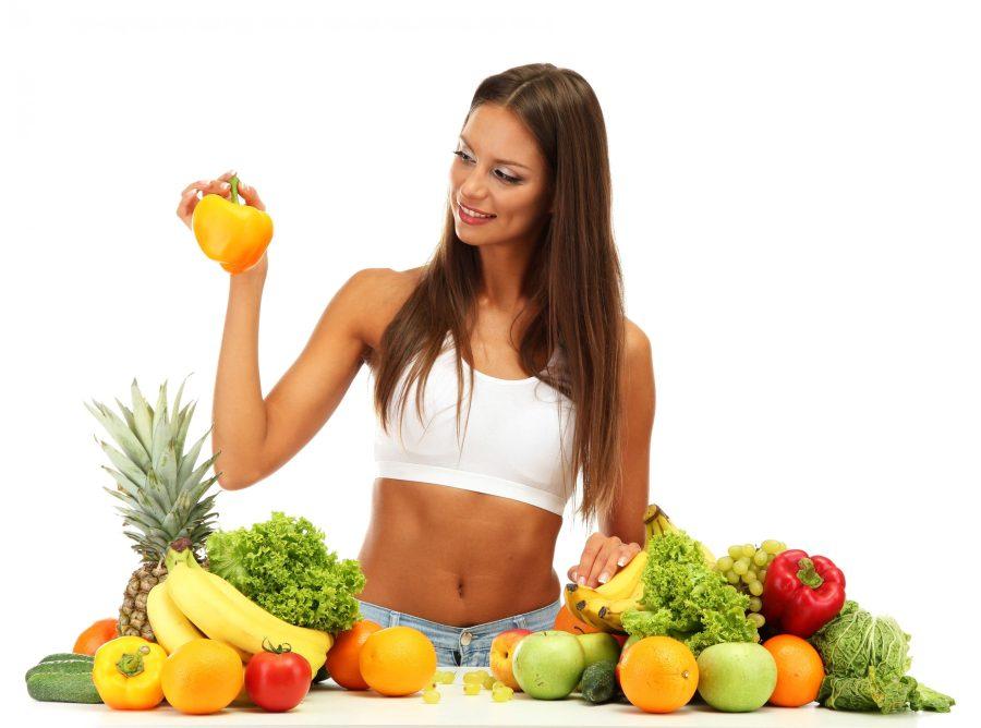 ăn gì để tăng cân an toàn